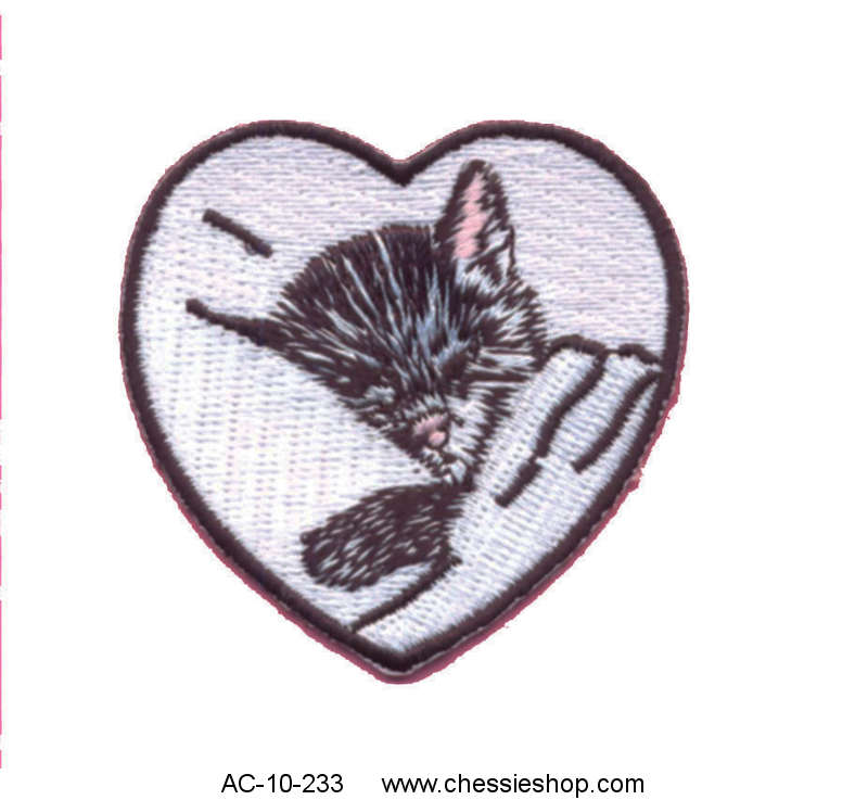 Patch, Chessie In Heart