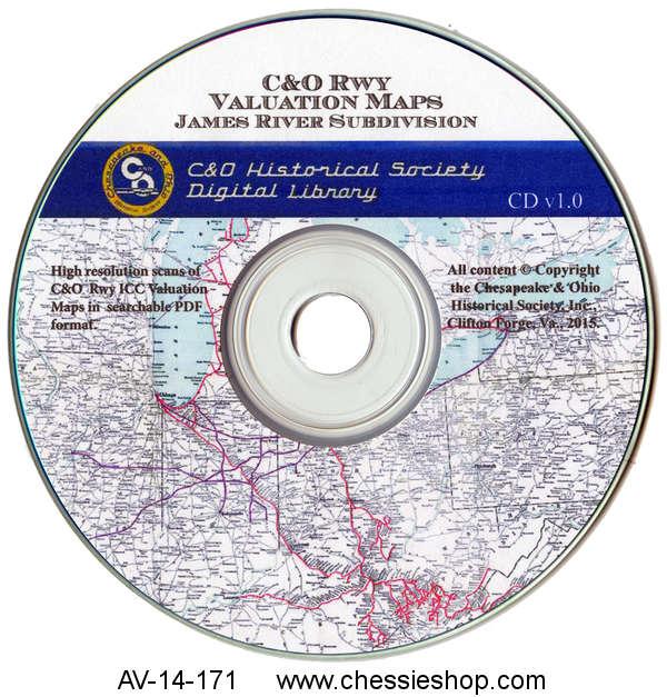 AV-14-171 TheJames RiverSubdivision valuation ...(more)