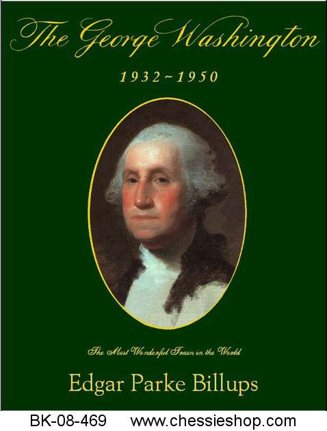 Book, The George Washington
