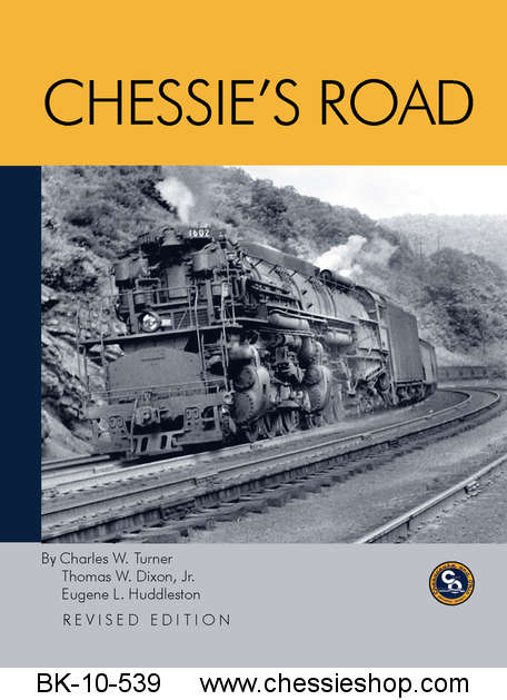 Chessie's Road