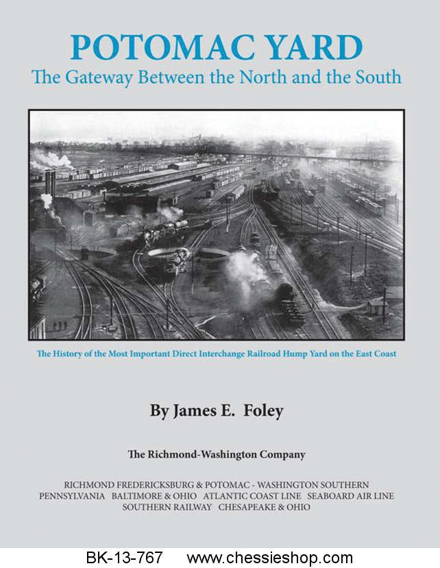 Potomac Yard: The Gateway Between the North and the South