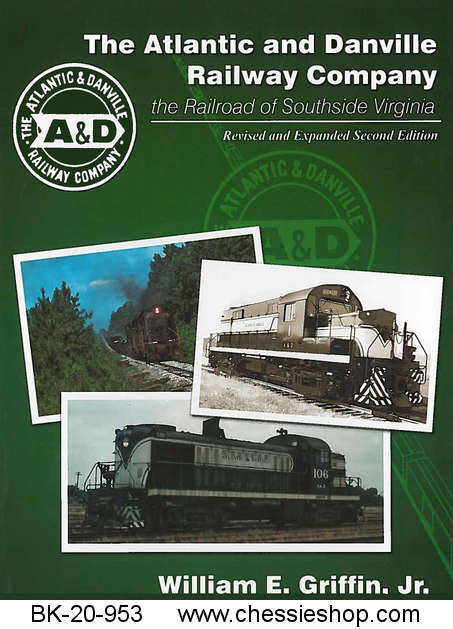 The Atlantic and Danville Railway company