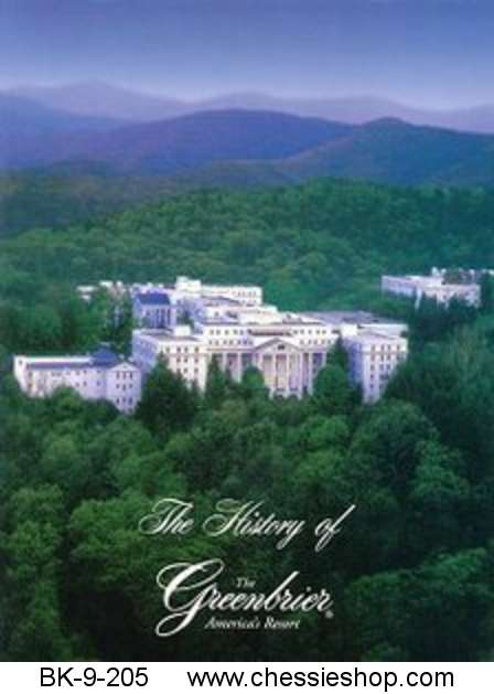 History of the Greenbrier