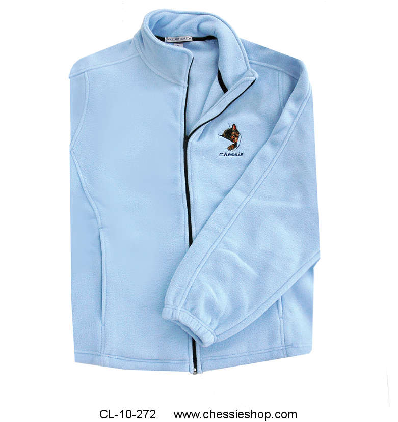 Jacket, Ladies Fleece, Chessie