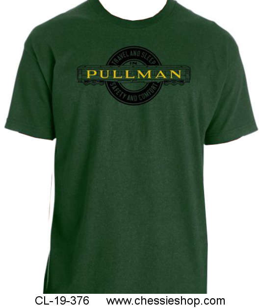 T-Shirt, Travel and Sleep Pullman