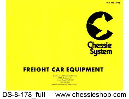 Diagram Book - Chessie System