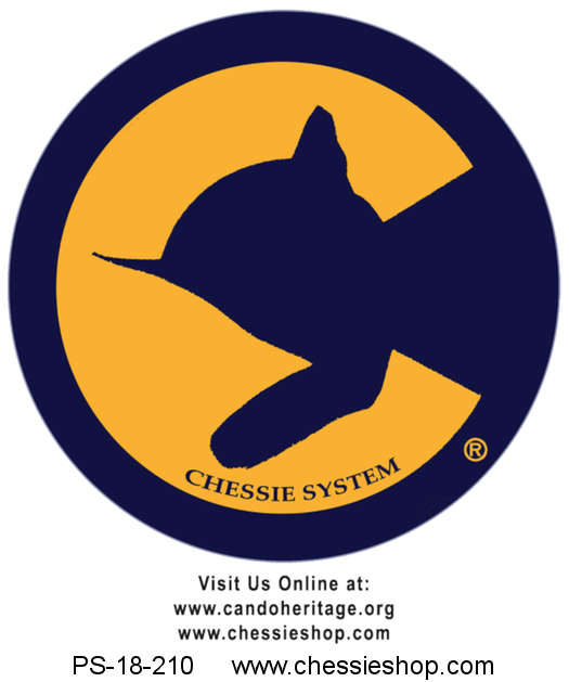 Decal, Chessie System