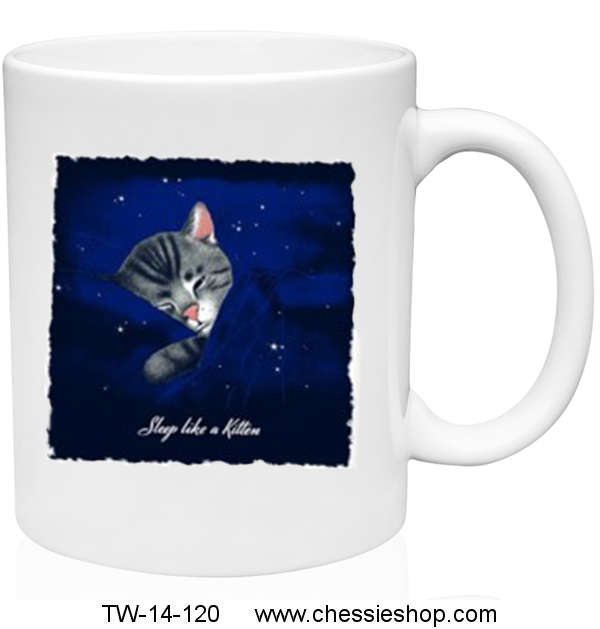 Mug, Starlight Chessie