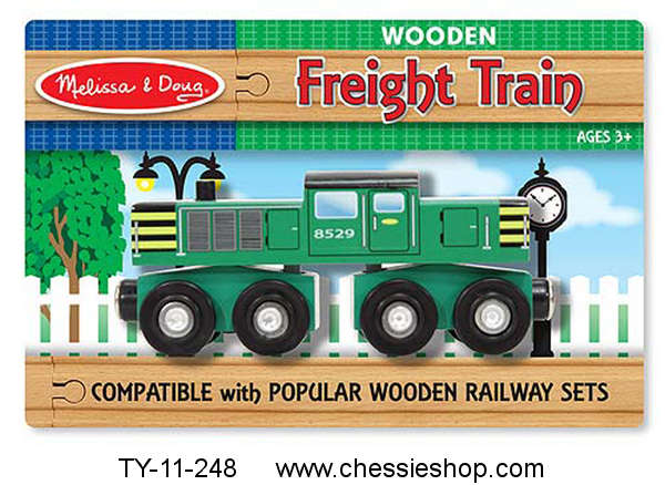 Train Related Toys