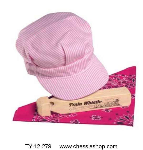 TY-12-279 Here is the perfect gift for your little railroa...(more)